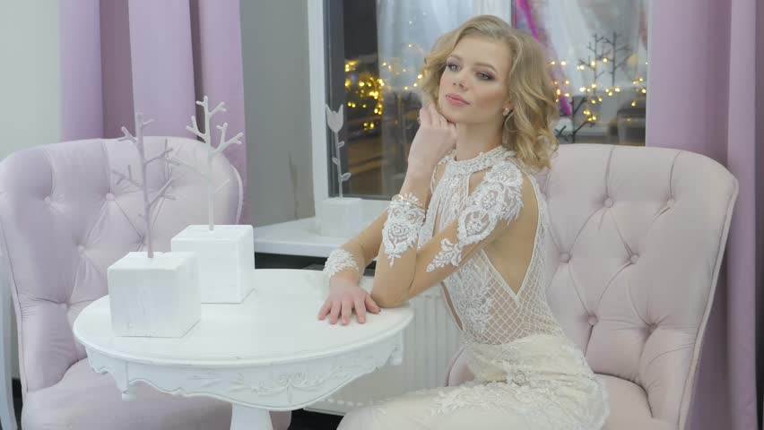 Expensive White Wedding Dress