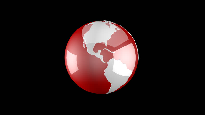 RED WORLD 3D Alpha RGB