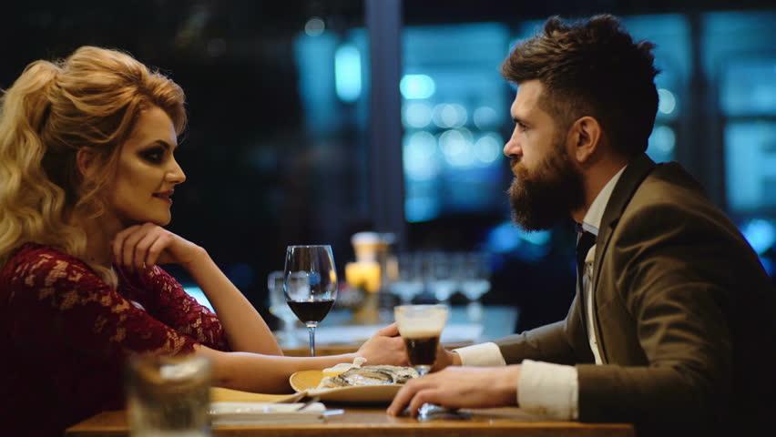 Lokale Dating-Szene