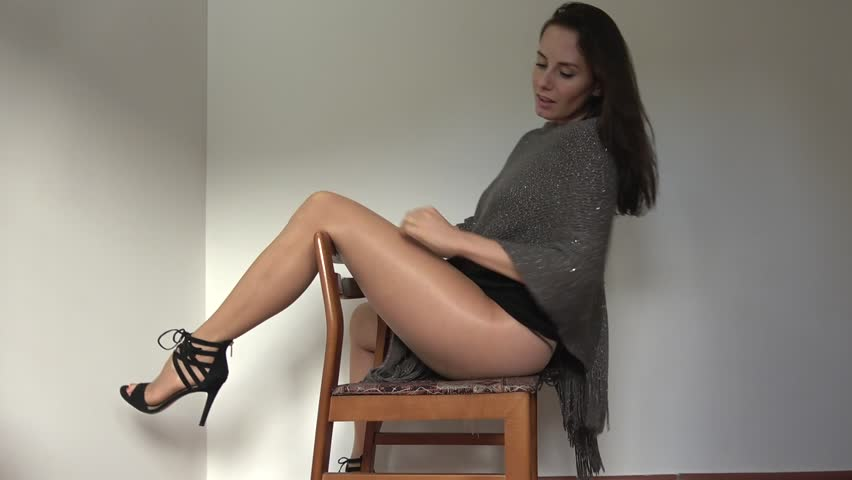 Pantyhose Footage #page 9 | Stock Clips