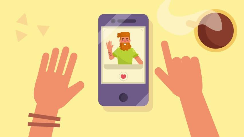 dating.com video online gratis online hd