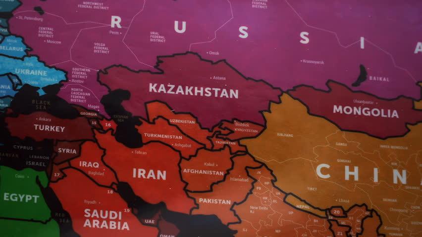 Header of Eurasia
