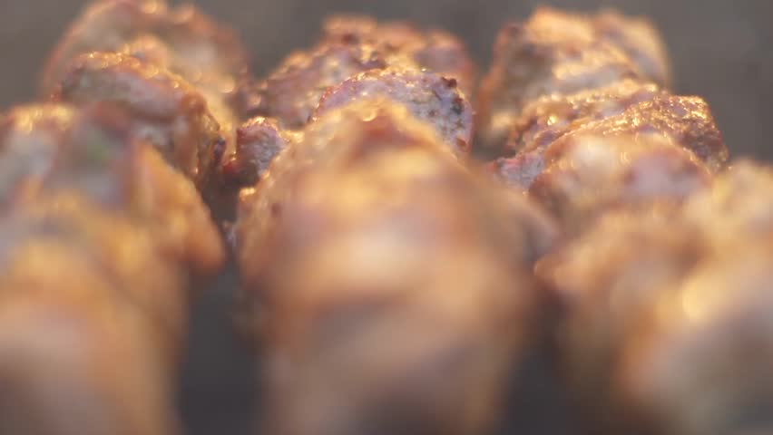 Header of rotisserie
