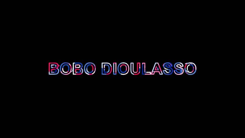 Header of Bobo