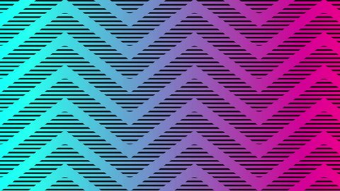 Trendy Electric Colorful Background that seamlessly loop. Create awsome video lirycs, concert backgrounds, party VJ loops, music videos and much more.