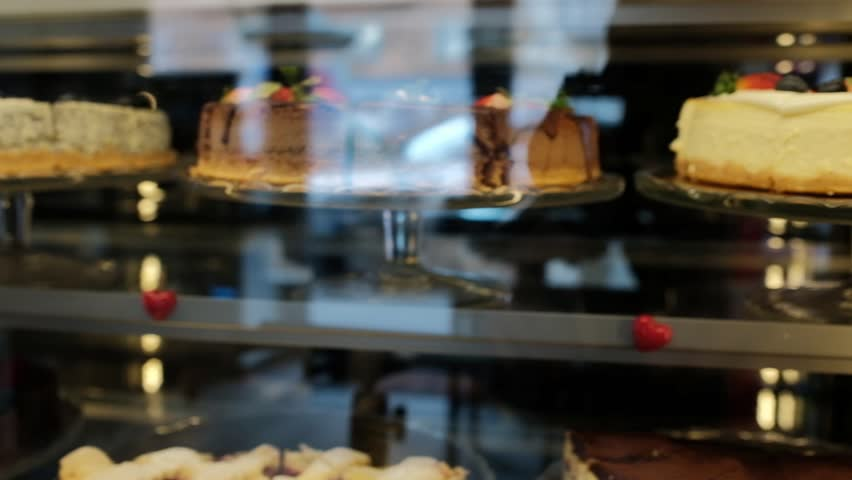 Header of patisserie