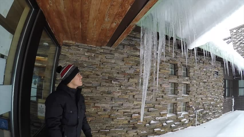 Header of icicle