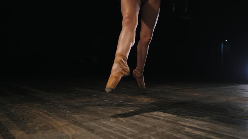 ballerina nude dance