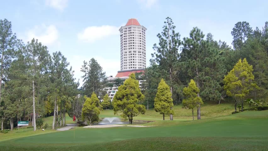 Header of golf club