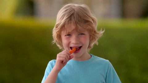 297845807 1000+ Kids Healthy Snacks Stock Video Clips and Footage (Royalty ...