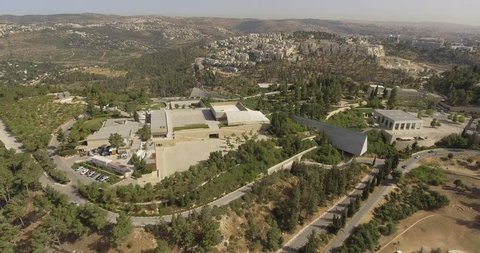 Yad Vashem is Israel's official memorial to the victims of the Holocaust. It is dedicated to preserving the memory of the dead; honouring Jews who fought against their Nazi oppressors and Gentiles.
