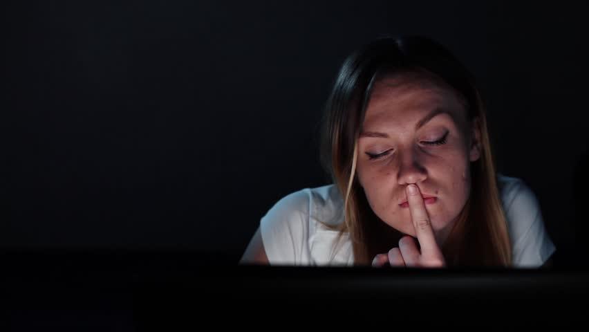 Business Internet porno