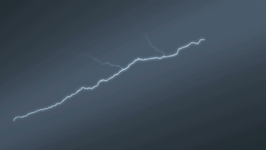 Lightning Bolts Animation #1012631573