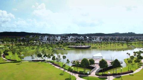 Residential Eco Development
