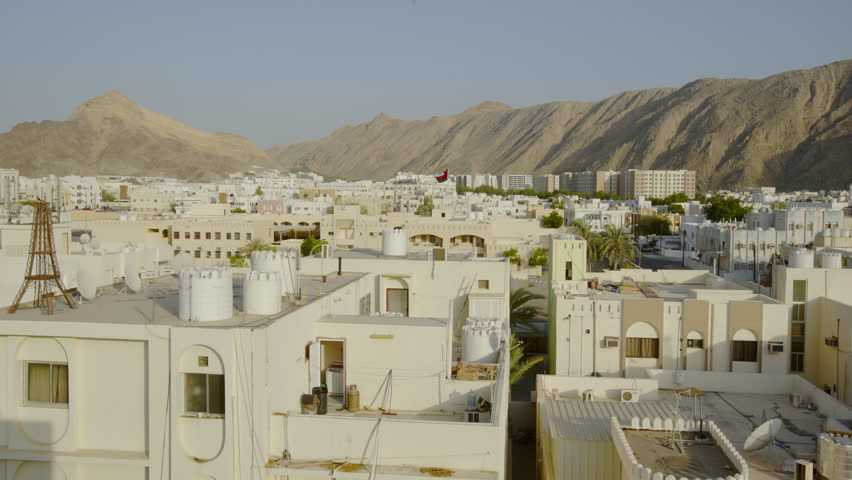 Sultanate of Oman  Muscat Wadi Stock Footage Video (100% Royalty-free)  1013772503 | Shutterstock