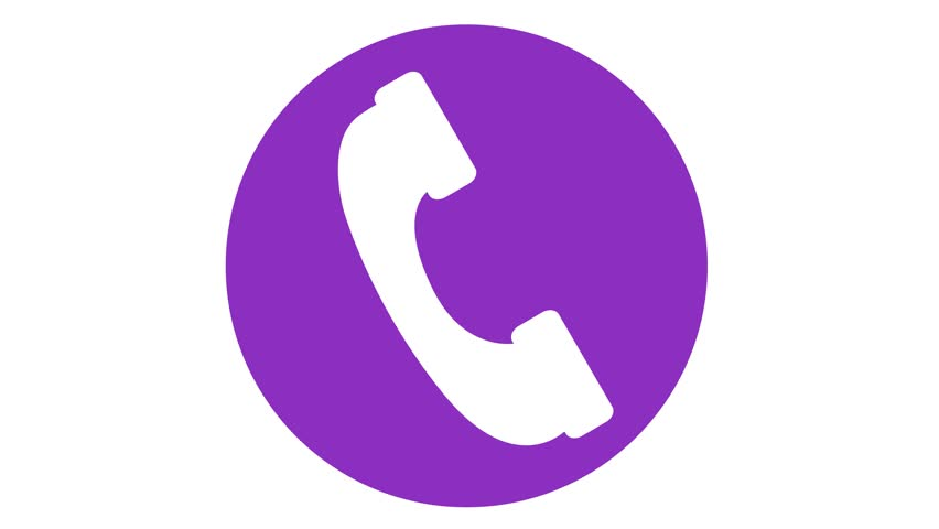 Cell Phone Icon Incoming Call Stock Footage Video (100% Royalty-free)  1014439253 | Shutterstock