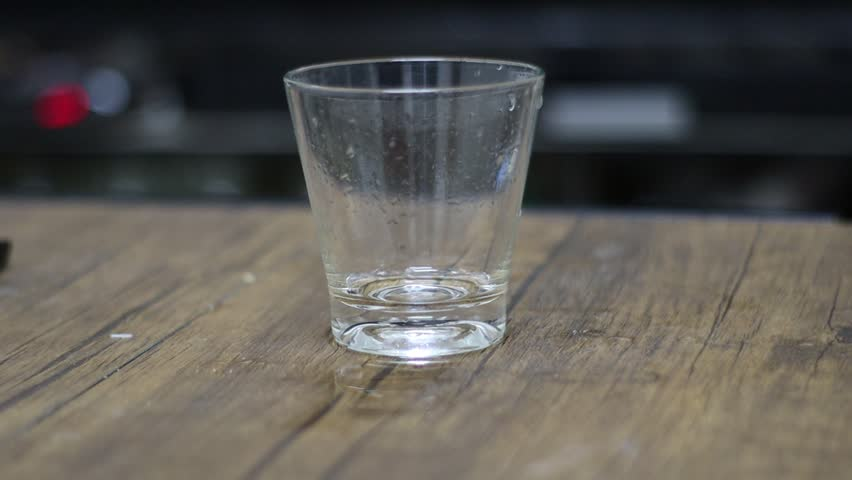 Pour soda put glass   Shutterstock HD Video #1015024933
