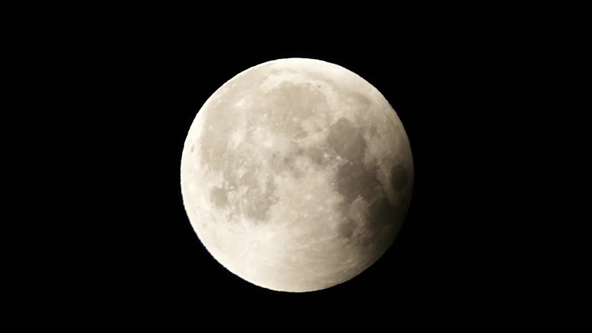 4k video full moon in the black sky, full moon and cloud videos in different closeness in the sky,