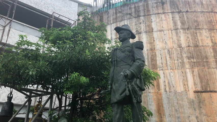 Monument in Thailand