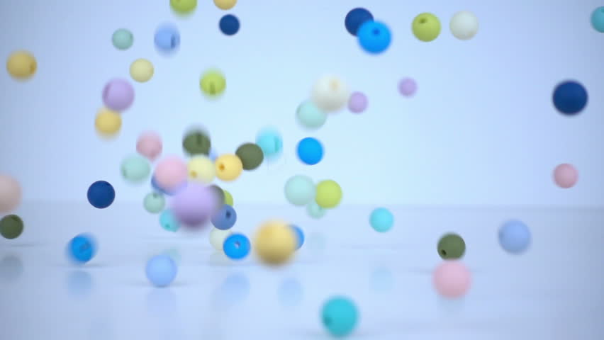 Image result for pretty beads falling