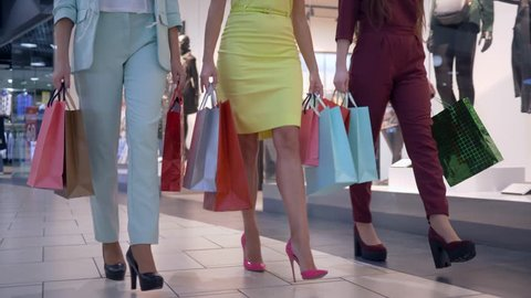33248aeeab41 Shopaholic Stock Video Footage - 4K and HD Video Clips