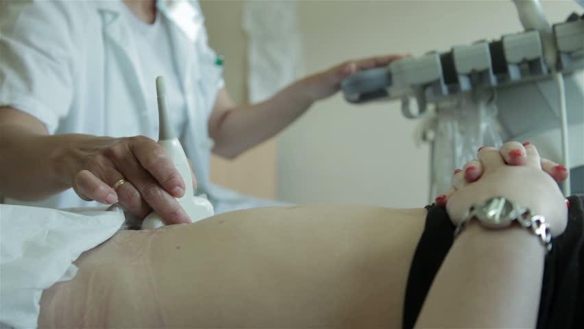 Female medical examination videos