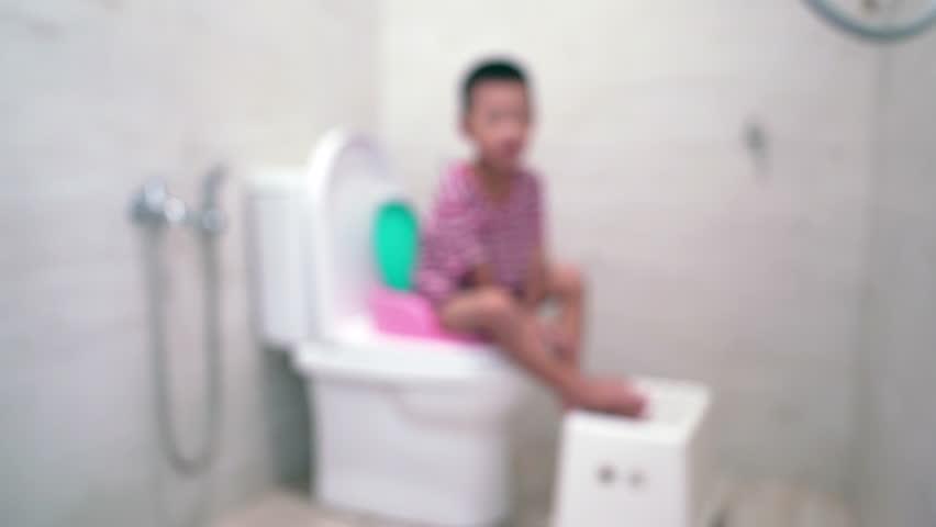 Girls using asian toilets video
