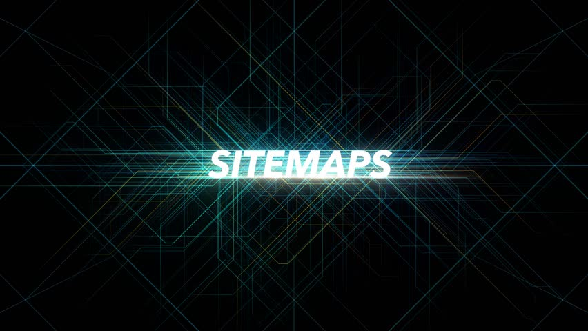 Digital Lines Tech Word - SITEMAPS