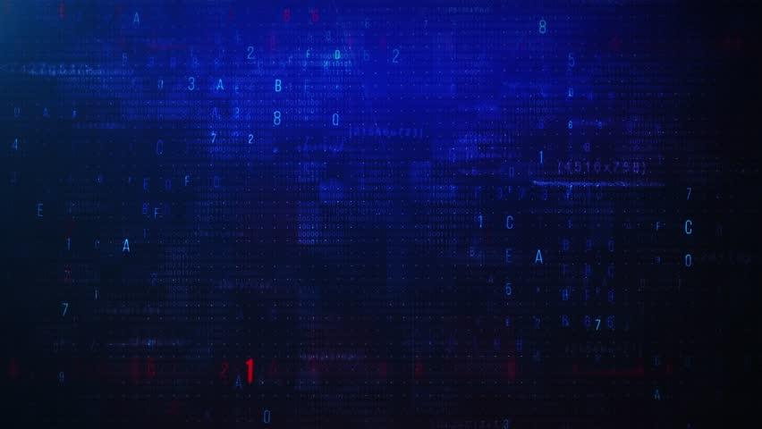 Hacking Alert Warning Message Windows Errors Pop-up Notification Dialog Box Blinking Virus. After Login And Password on Digital Glitch Computer Monitor screen 4k. | Shutterstock HD Video #1019861233