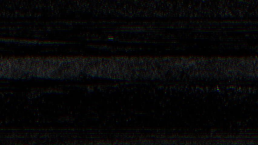 Unique Design Abstract Digital Animation Pixel Noise Glitch Error Video Damage   Shutterstock HD Video #1020590323