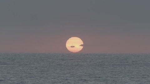 ocean sunset hawaii 2