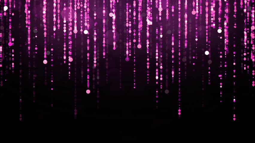 Pink glitter particles background,glitter particles rain  | Shutterstock HD Video #1021997863