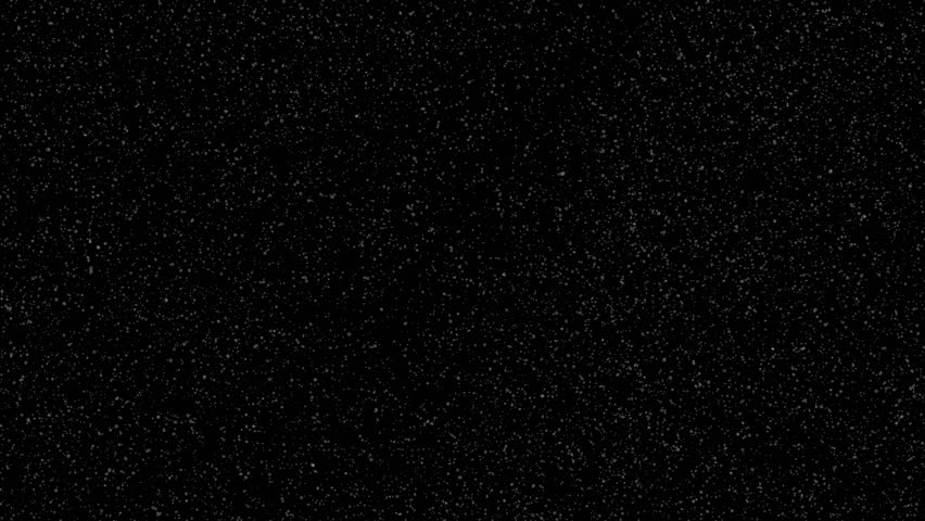 Abstract background of the heavy snow falling on the black screen for your logo or video ads. | Shutterstock HD Video #1022440183