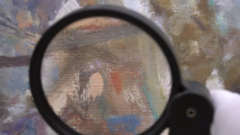Painting and fine art appraisal services