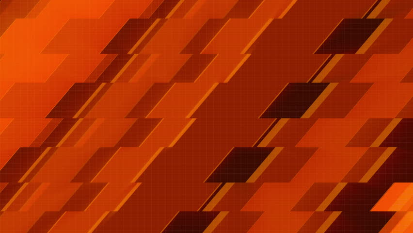 Abstract background,orange color  | Shutterstock HD Video #1022867893