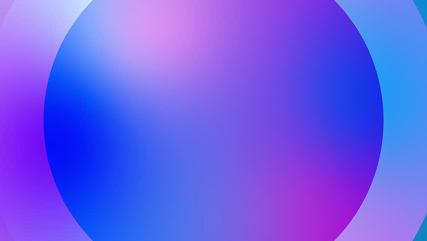 Graphic color abstract background Multicolored motion gradient background art Seamless loop Smooth transition of color circle pattern | Shutterstock HD Video #1022912143