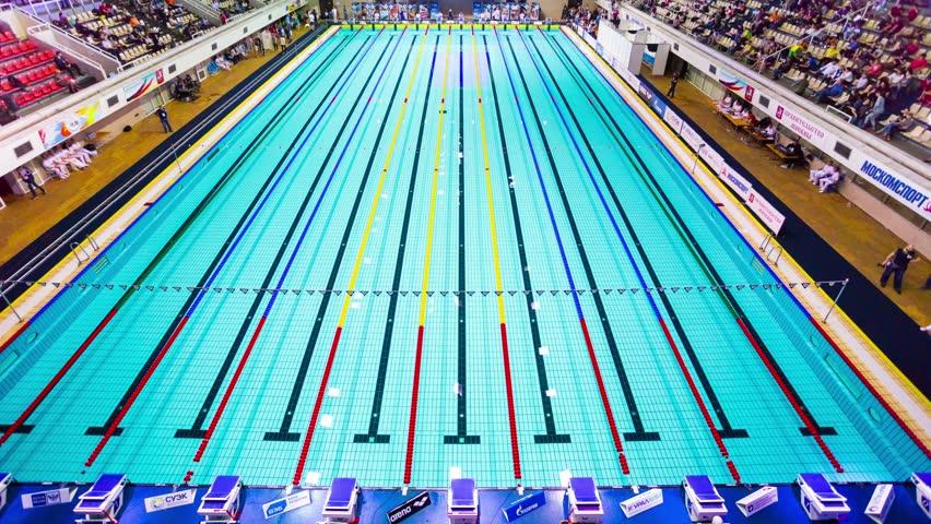 Marvelous Exellent Olympic Swimming Pool World Magazine For Inspiration