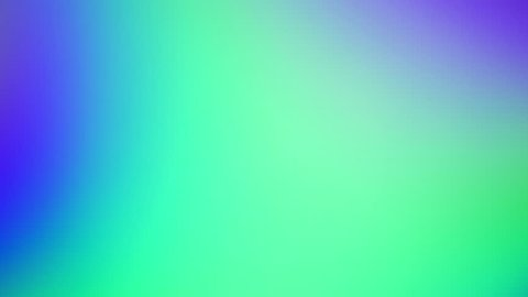 Bright green and purple moving gradient background infinite loop