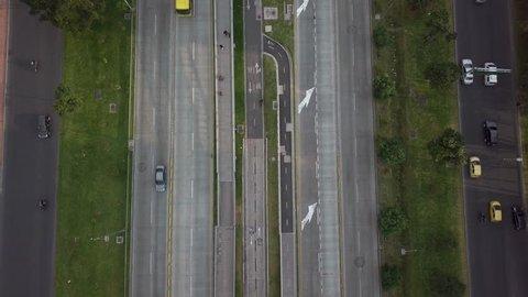 Transmilenio, BRT, Bogota, Colombia