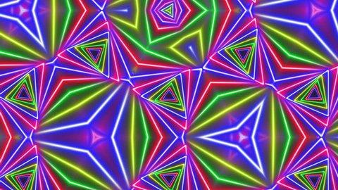 Beautiful neon Abstract multicolor Wall , 4k Ultra HD, Abstract  Backgrounds,   club concert dance disco dj matrix beam dmx fashion floodlight halogen headlamp  lamp night club party pub
