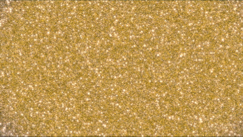 Golden glitter background and sparkles animation 4k | Shutterstock HD Video #1026169193