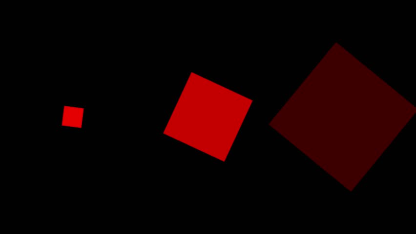 Abstract cubes background transition, Loopable Animation 4k | Shutterstock HD Video #1026959873