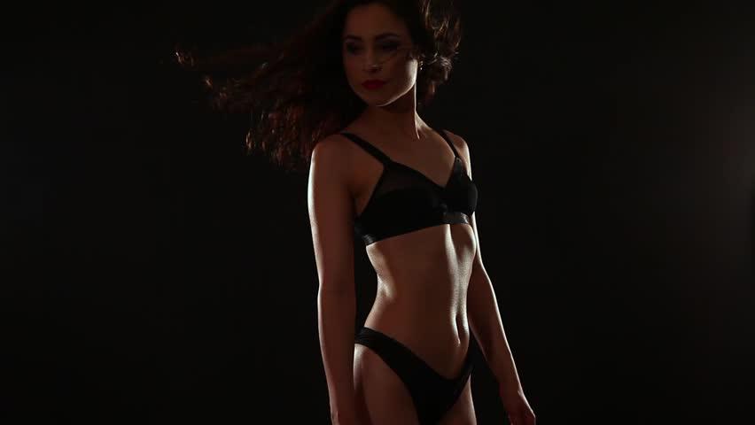 Black sexy women videos