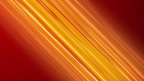 Orange Diagonal Anime Speed Lines. Anime motion background