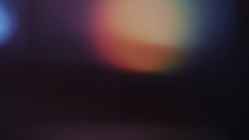 Light Bokeh Effect | Shutterstock HD Video #1033762493