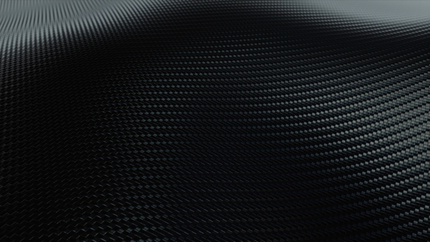 Abstract Surface Wave, 3d Loopable Animation 4k | Shutterstock HD Video #1034072063