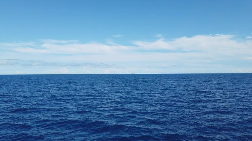Summer daytime seaside scenery of Okinawa, Japan #1034519933