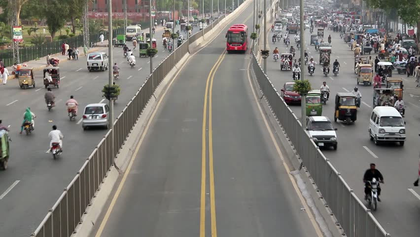 Lahore, Pakistan - April 23, Stock Footage Video (100% Royalty-free)  10354763 | Shutterstock