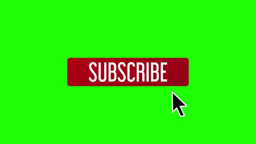 Subscribe youtube green screen youtube button youtube subscribe subscription green screen subscription button subscription subscribe click green screen click button click subscribe follow green screen | Shutterstock HD Video #1036227623