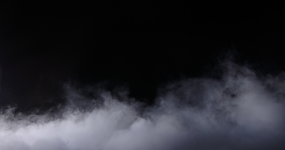 Realistic dry ice smoke clouds fog overlay perfect for compositing into your shots. Simply drop it in and change its blending mode to screen or add. | Shutterstock HD Video #1037435063